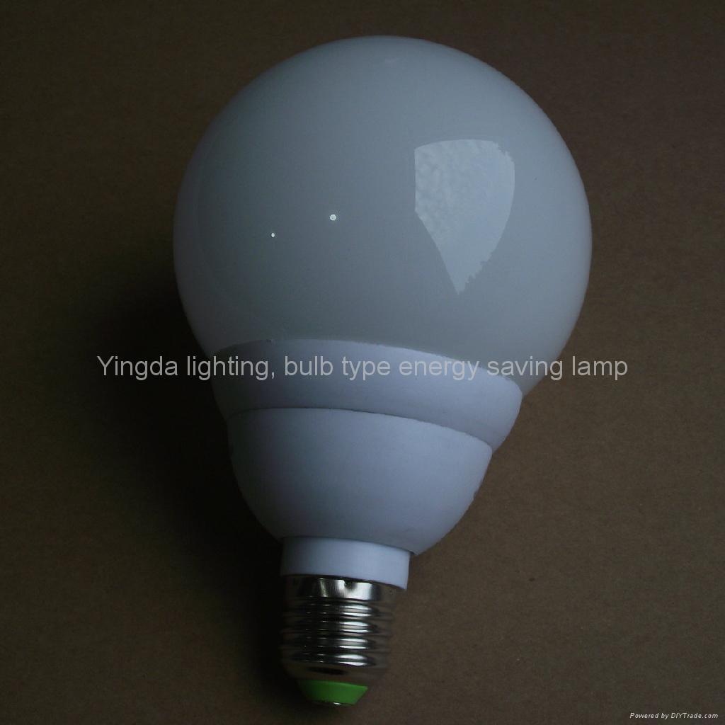 英達照明 球泡節能燈 5