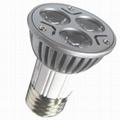 英達照明 LED 射燈 1