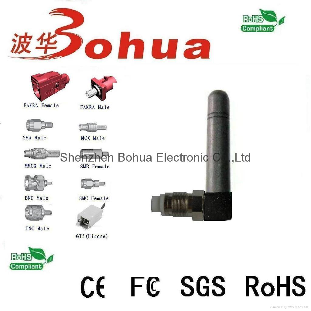 GSM-BH-014-FME(GSM quad band antenna) 1