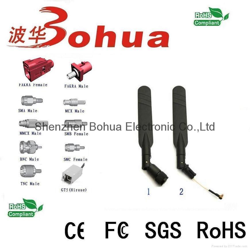 3G-BH0014(3G rubber antenna) 1