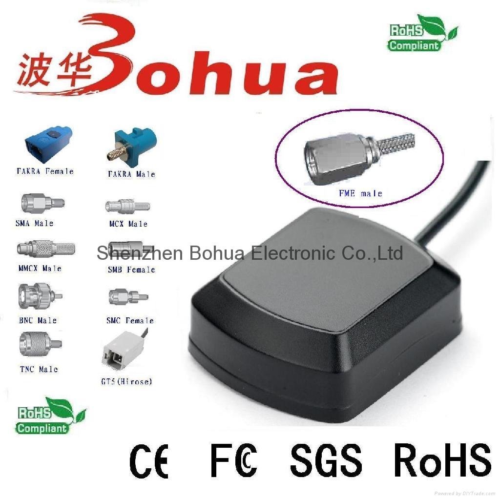 GPS car  Antenna(GAA1575A4A6) 1