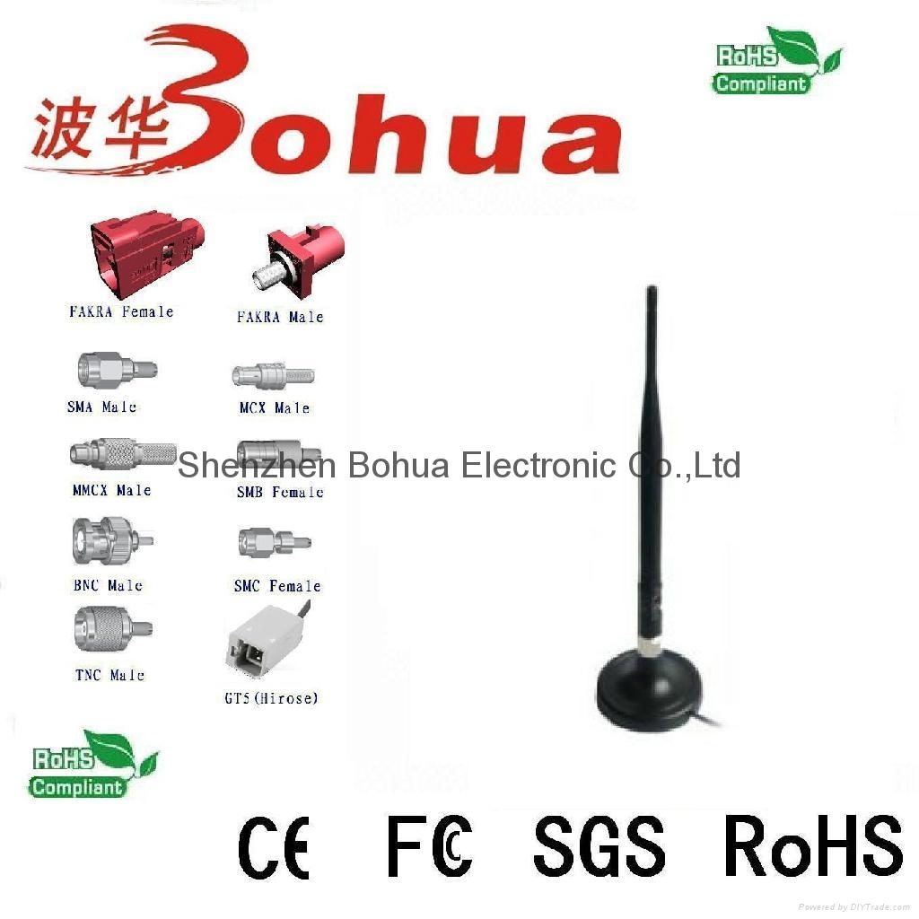 3.5G-BHW07---7dBi Indoor 3.5GHZ Rubber antenna 1