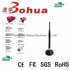 3.5G-BHW07---7dBi Indoor 3.5GHZ Rubber antenna
