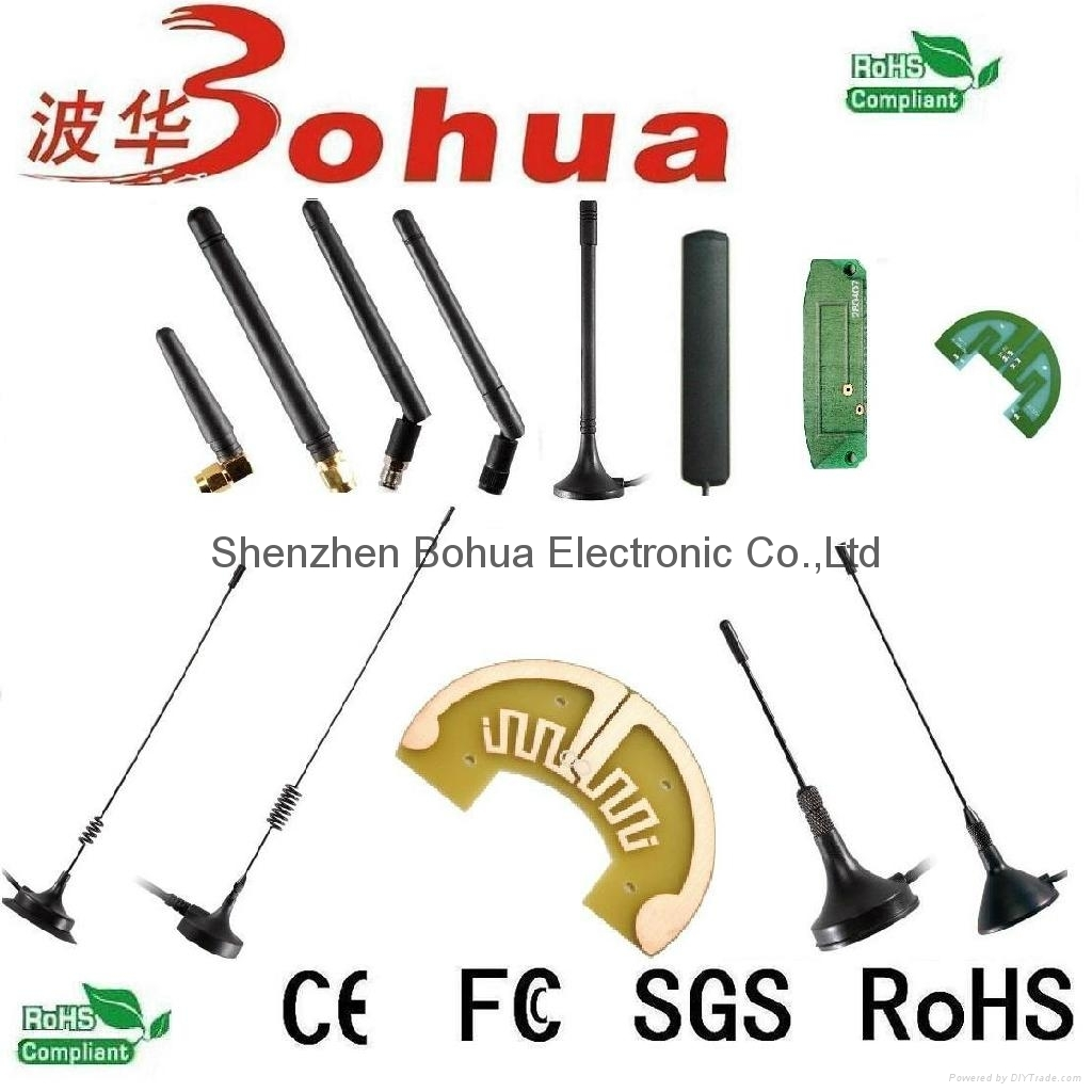 GSM/3G antenna