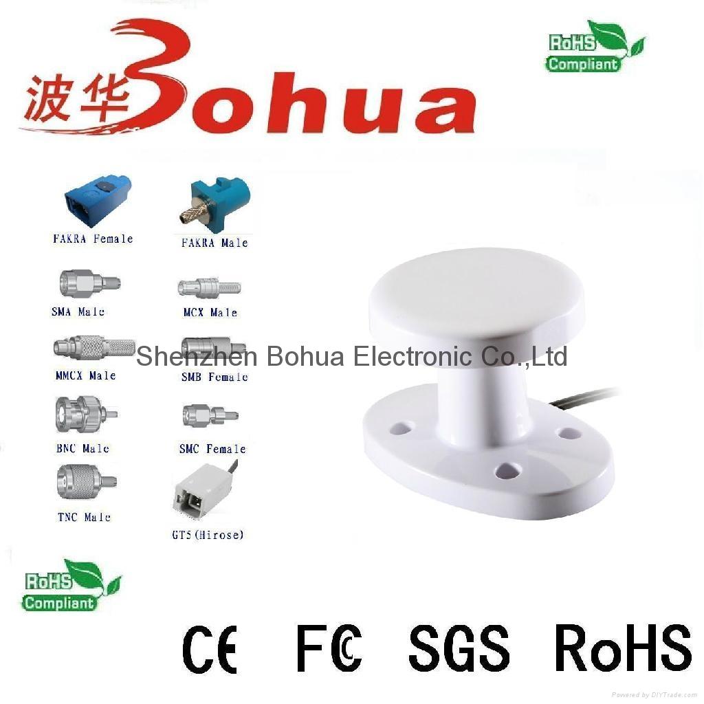 GAA-GPS/GN-GSM-G(GPS/GLONASS+GSM combination antenna) 1