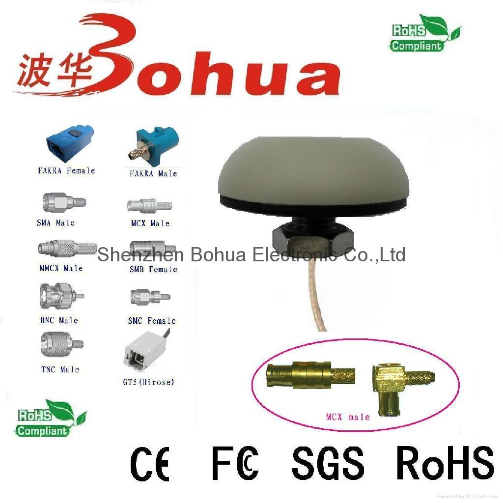 GPS CAR antenna(GAA1575A4B3) 1