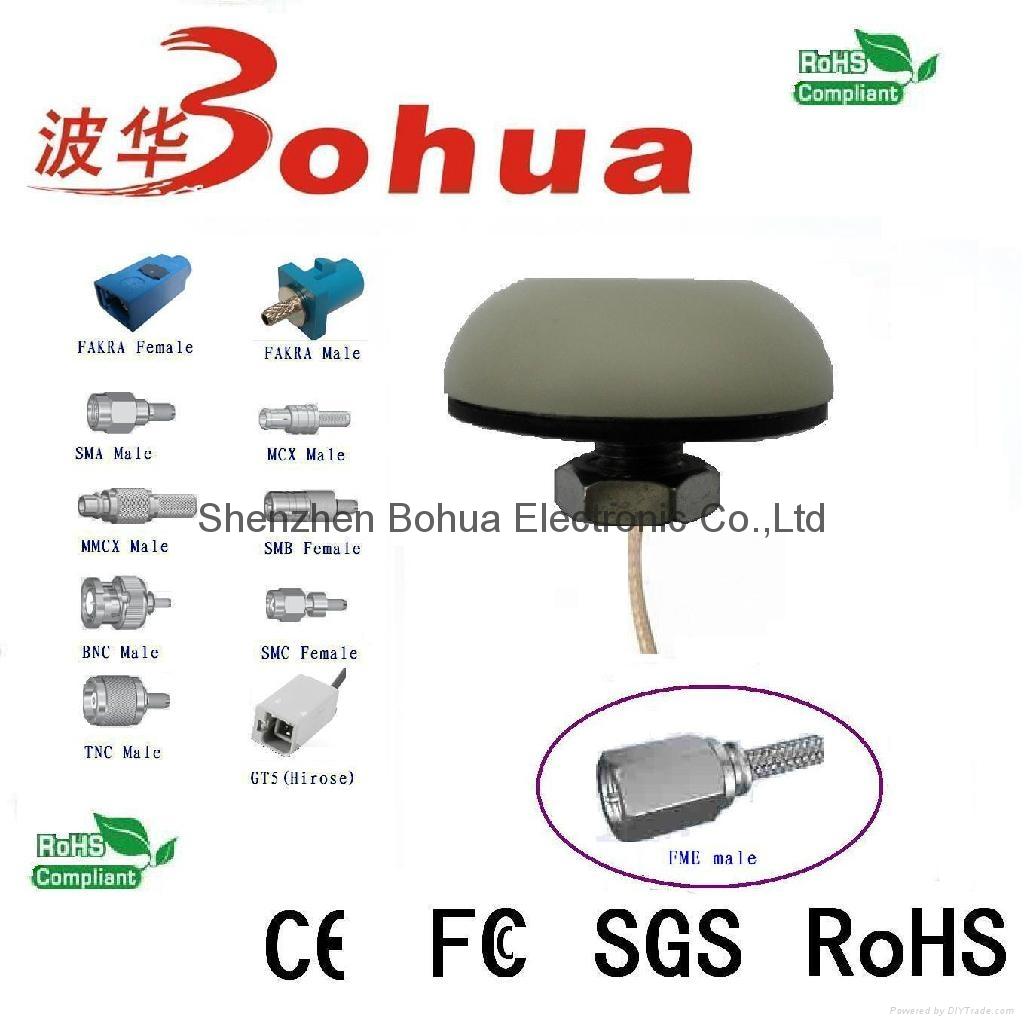 GPS CAR antenna(GAA1575A4B6) 1