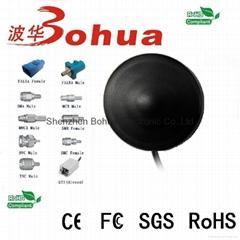 GPS/GLONASS/GSM Combo antenna--GAA-GPS/GN/GSM-A (Hot Product - 1*)