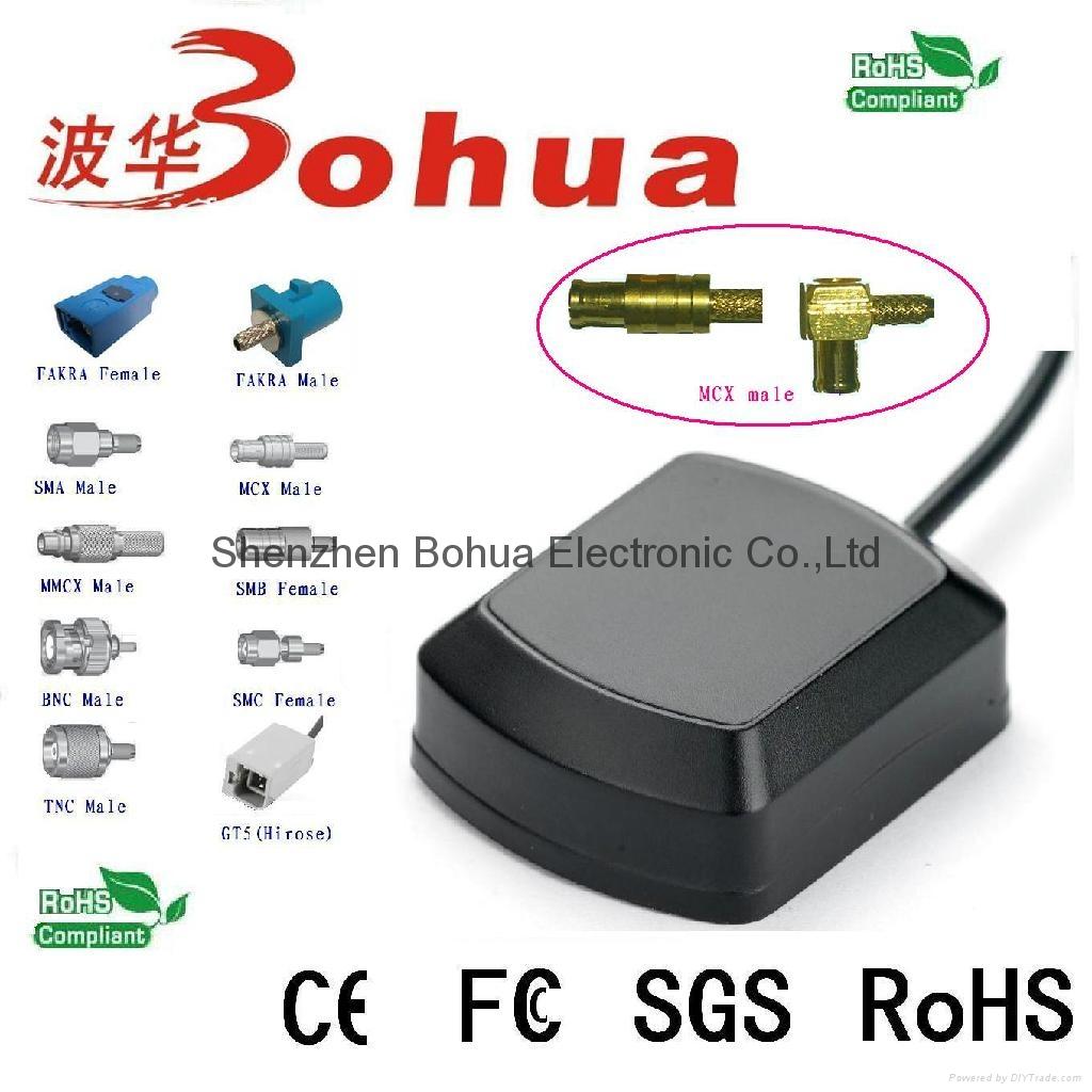 GPS/Glonass antenna(GAA-GPS/GN-A-MCX) 1