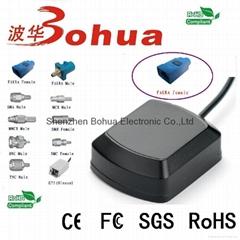 GPS/Glonass antenna(GAA-GPS/GN-A-FAKRA)