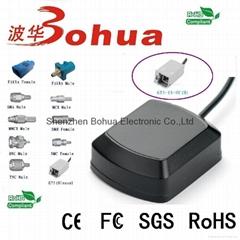 GPS/Glonass antenna(GAA-GPS/GN-A-Hirose-GT5)
