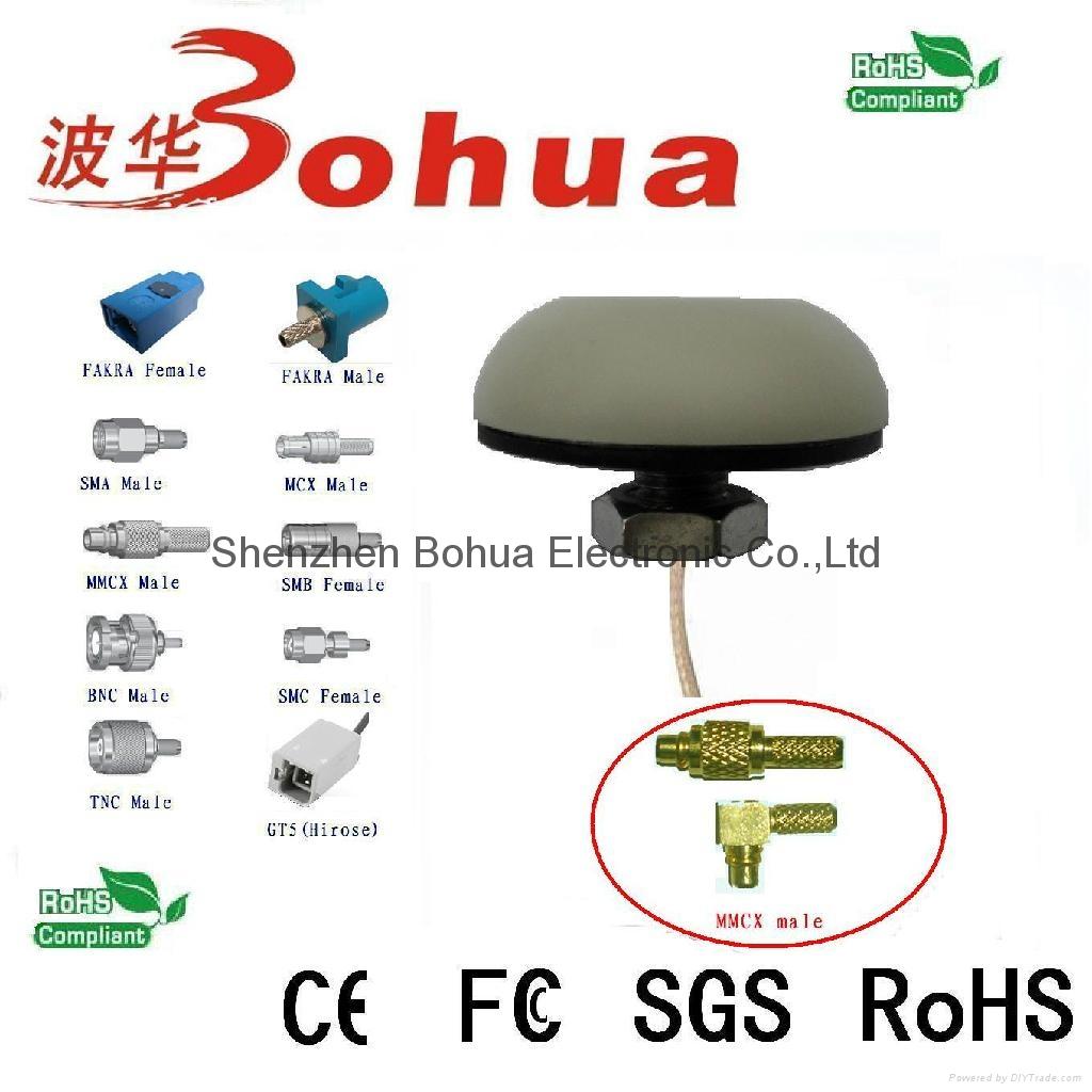 GPS/glonass antenna(GAA-GPS/GN-C-MMCX) 1