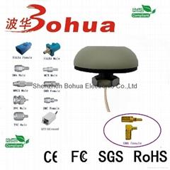 GPS/glonass antenna(GAA-GPS/GN-C-SMB)