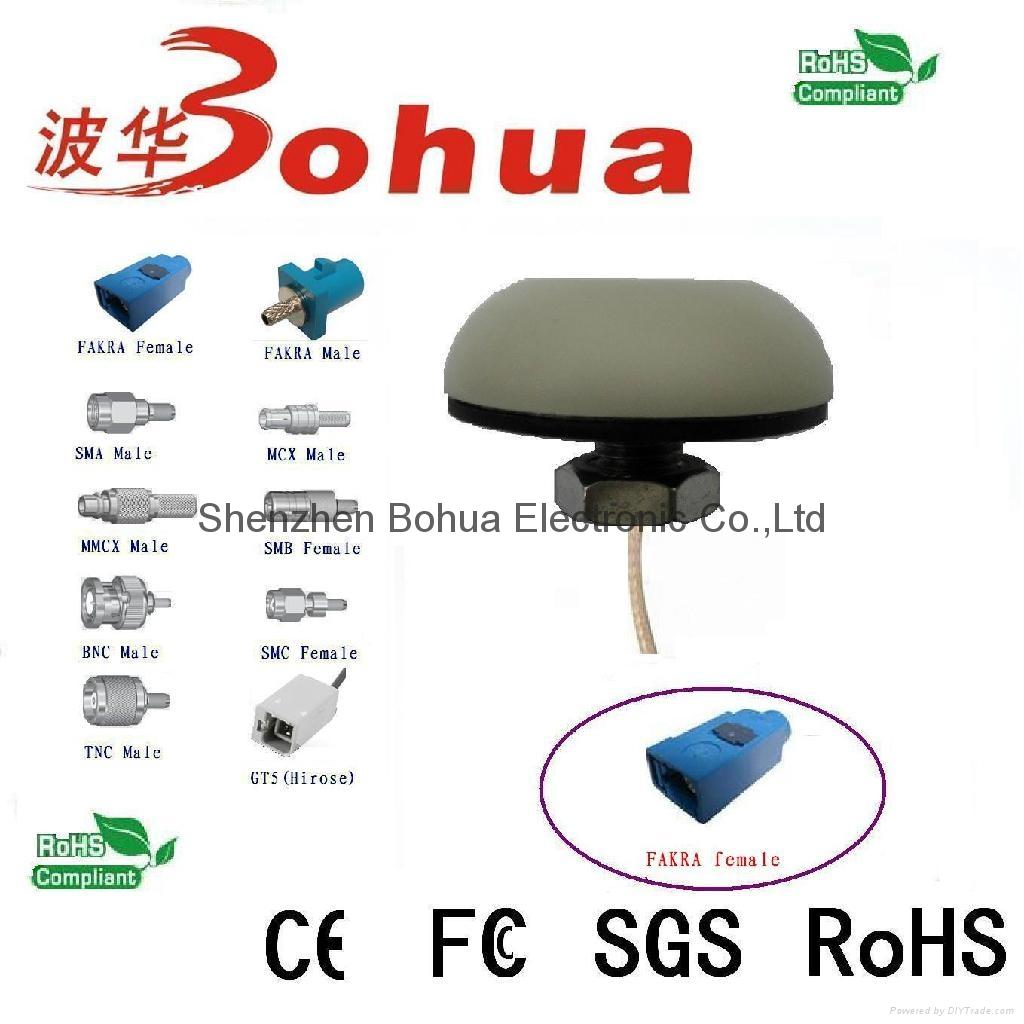 GPS/glonass antenna(GAA-GPS/GN-C-FAKRA)