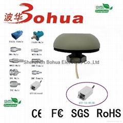 GPS/glonass antenna(GAA-GPS/GN-C-Hirose--GT5)