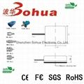 GPS/IRIDIUM-BH03(Low Profile GPS/Iridium active Antenna)