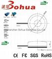 GPS/GLONASS/IRIDIUM-BH06(Low Profile GPS/GLONASS/Iridium active Antenna)