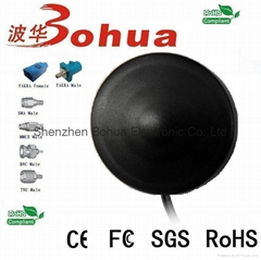 GPS/GLONASS/IRIDIUM-BH06(Low Profile GPS/GLONASS/Iridium active Antenna)