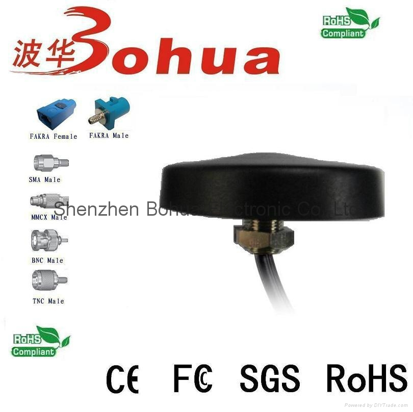 GAA-GPS/GSM/WIFI-A1(GPS/GSM/WIFI combination antenna) 1