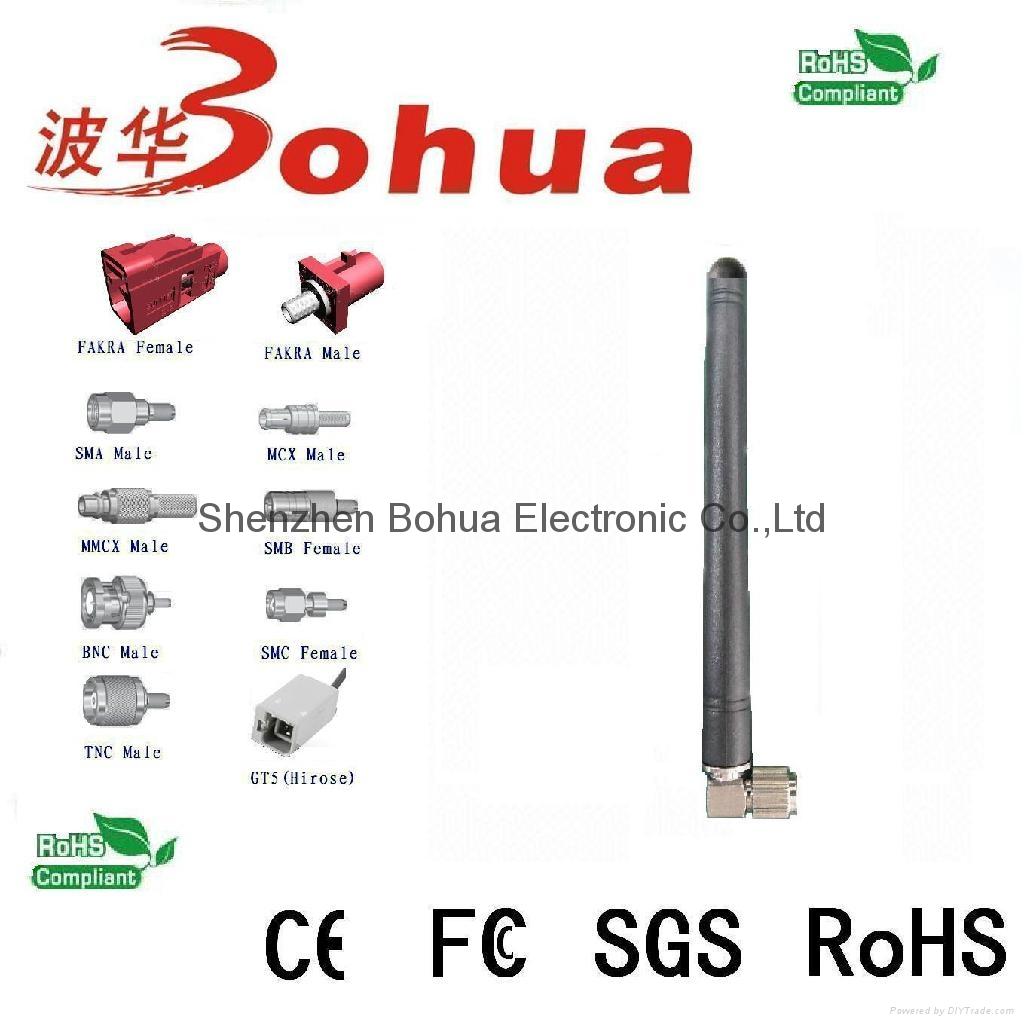 3G-BH0006 (3G rubber Antenna)