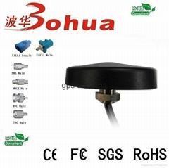 2.4G screw mount antenna(WIFI-BH016-1)