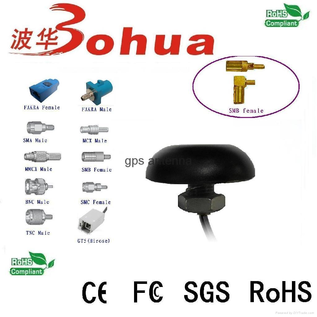 GPS CAR antenna(GAA1575A4E2) 1