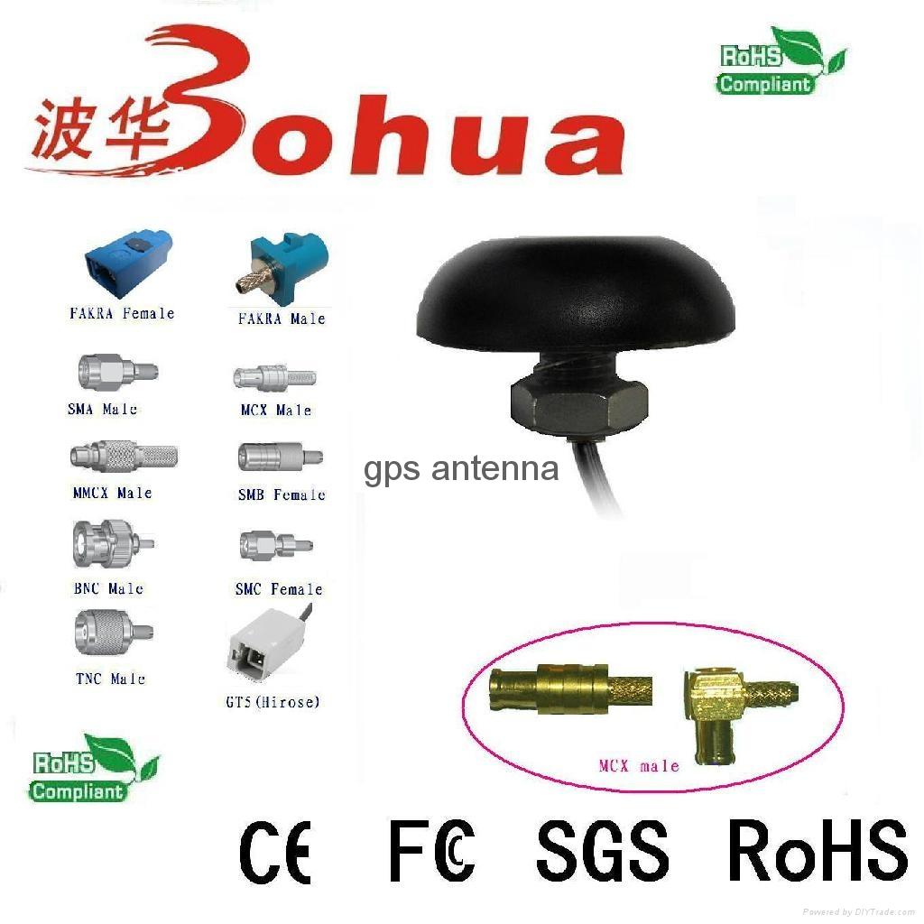 GPS CAR antenna(GAA1575A4E3) 1