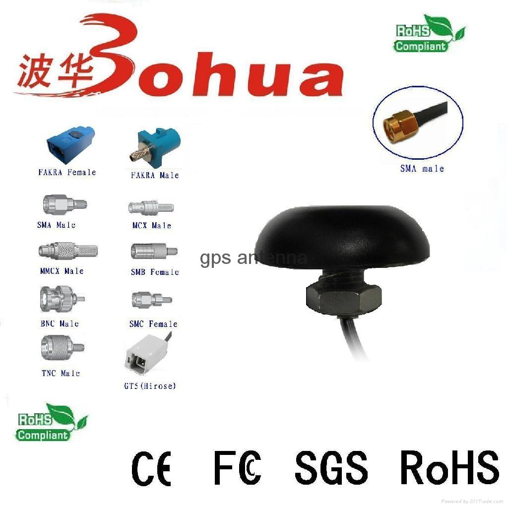 GPS/glonass antenna(GAA-GPS/GN-E) 1