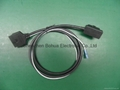 automobile cable