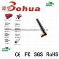 GSM-BH004 (GSM/GPRS/AMPS Quad Band