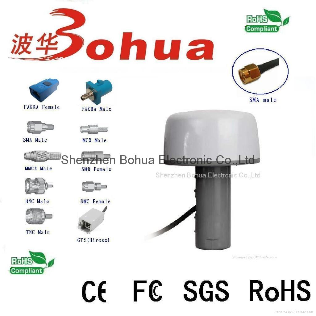 IRIDIUM-BH07(Iridium marine Antenna)