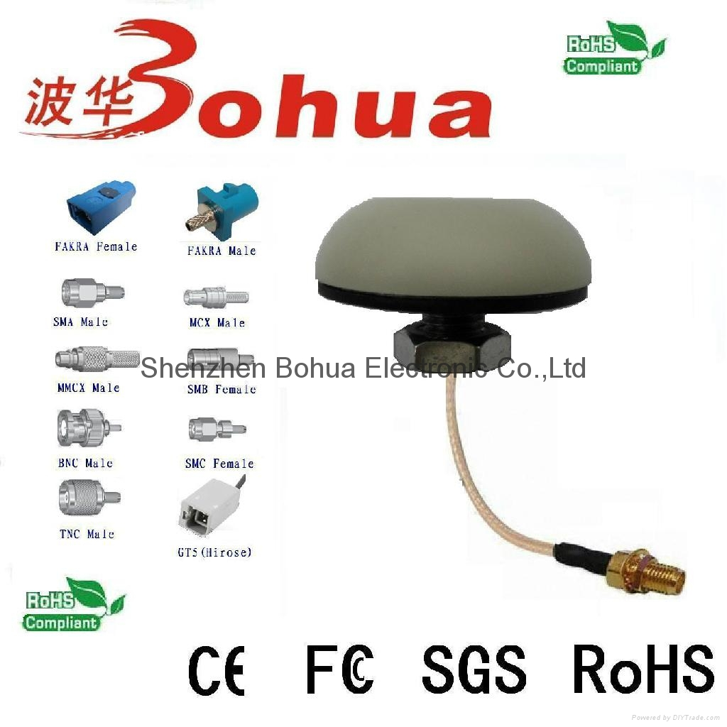 Beidou car antenna 1