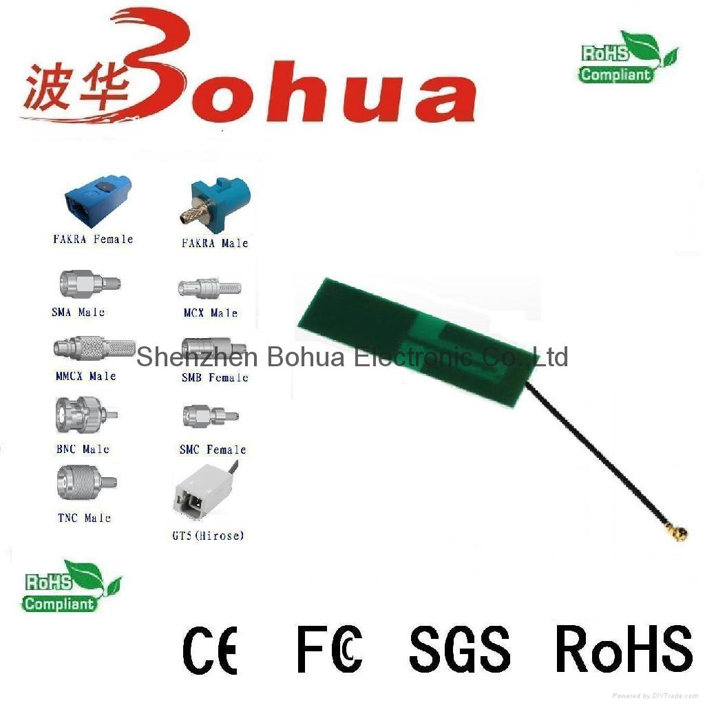 3G-BH007(3G six bands PCB internal antenna) 1