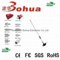 GSM-BH005 (GSM/AMPS Quad Band Antenna)