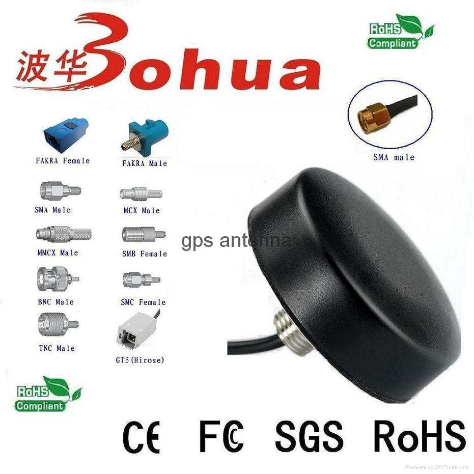 GPS car Antenna(GAA1575A4C1) 1