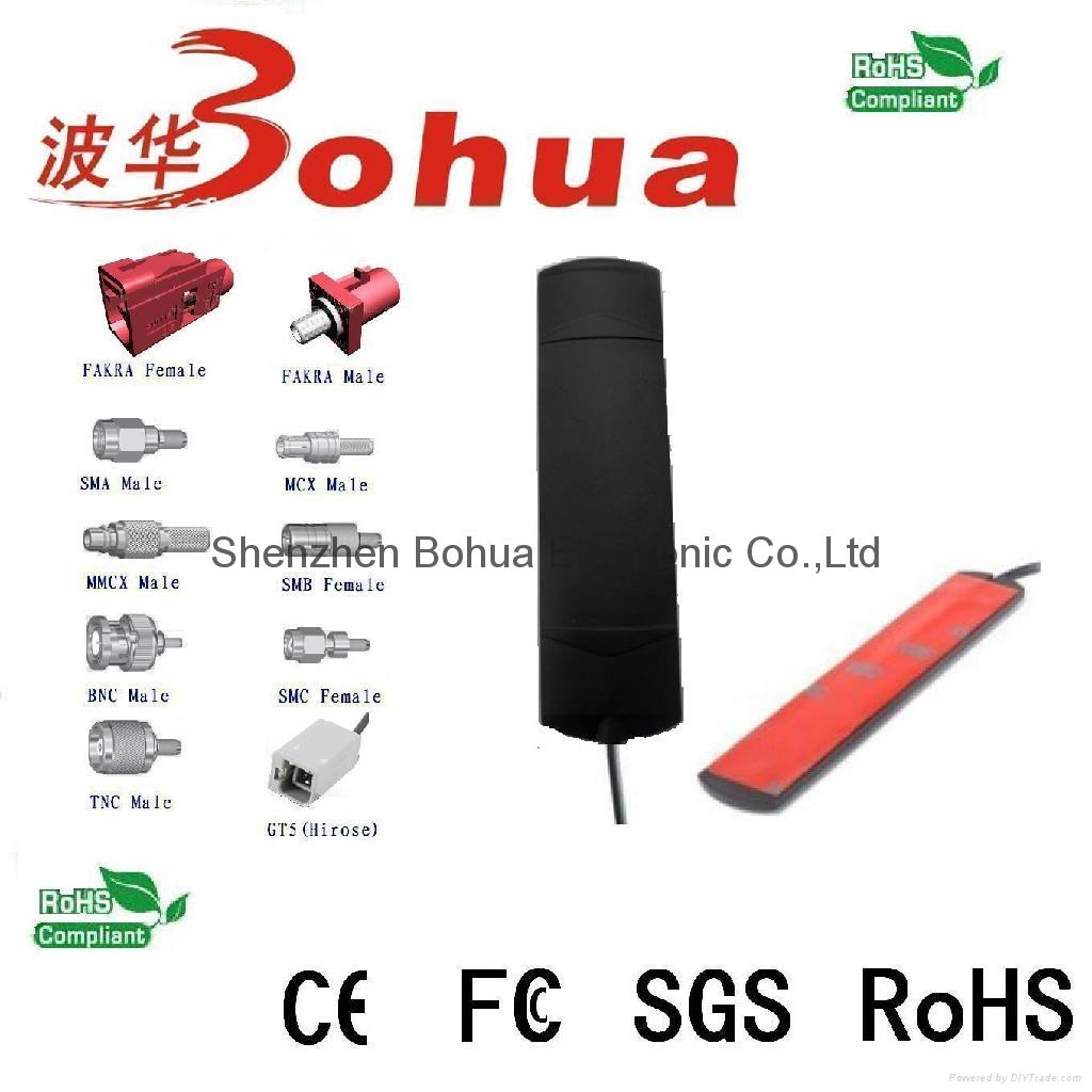 BH-868-001 (868MHz double adhesive antenna)