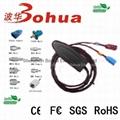 GAA-GPS/GN-GSM-S-FAKRA (GPS/GLONASS+GSM