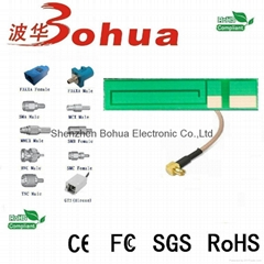 GSM-BH028(Mini Quad band Antenna)