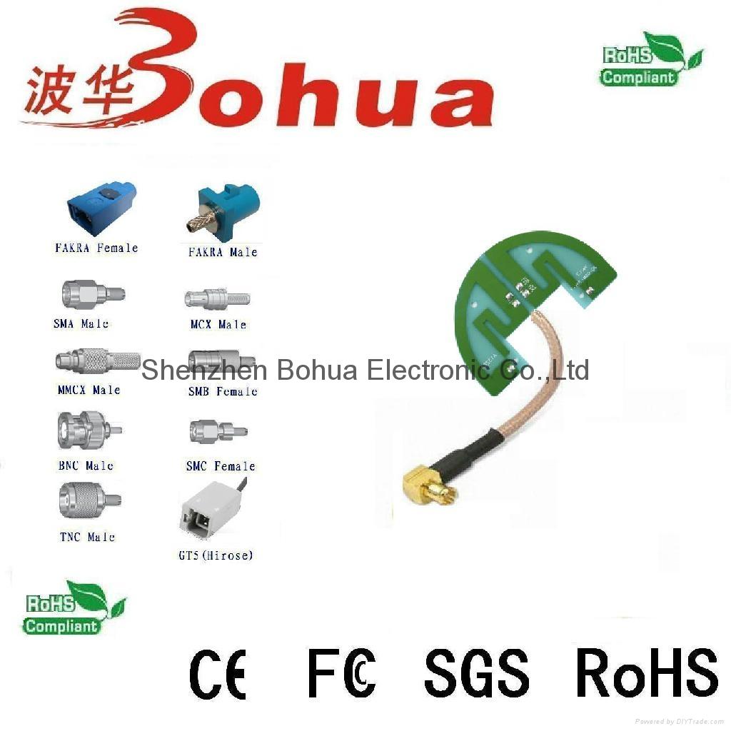 GSM-BH036(GSM Built in antenna) 1