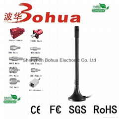 WIFI-BH001--3.5dBi 2.4GHZ Indoor Omnidirectional  antenna