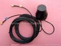 GAA-GPS/GN-GSM-D(GPS/GLONASS+GSM combo antenna)