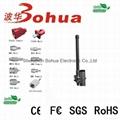 WIFI-BHW08--8dBi 2.4GHZ Omni antenna