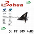 GAA-GPS+GSM+FM/AM-C(Car Shark fin