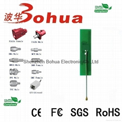 WIFI PCB internal antenna---WIFI-BH048 (Hot Product - 1*)