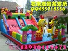 邯鄲充氣城堡