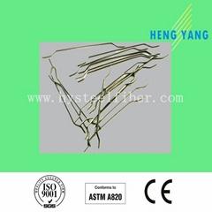 Heat-resistant Stainless steel fibres