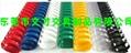 38mm Big sale office plastic ring binder