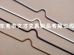 尼龍包膠金色銀色鐵擔挂杆挂曆挂鉤