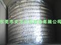 """7/16""""(11.1mm)Double loop wire binding"""