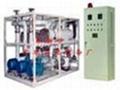 精馏高温油加热器